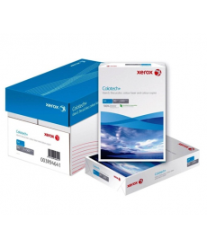 Carton A4 Xerox Colotech+ alb mat 90g/mp
