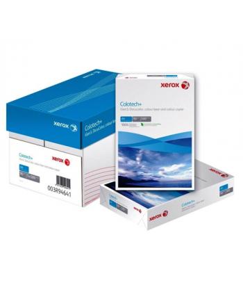 Carton A4 Xerox Colotech+ alb mat 90g/mp