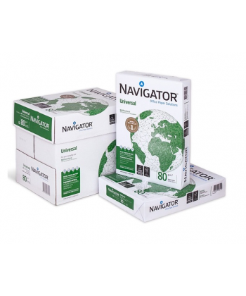 Hartie copiator A4 Navigator