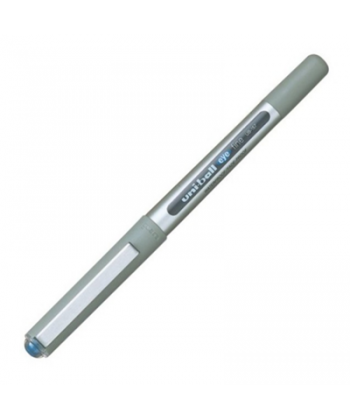 Roller UniBall UB-157 Eye 0,7mm - albastru
