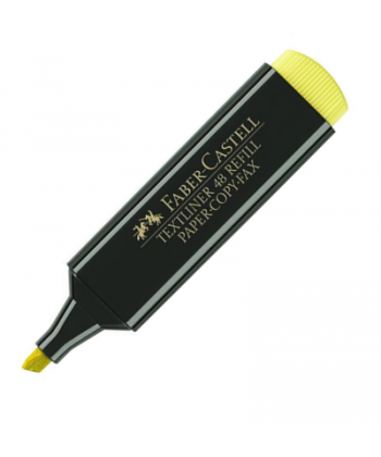 Text marker 1-5mm Faber Castell 1548