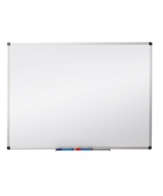 Whiteboard magnetic rama aluminiu Clasic