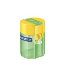 Ascutitoare Staedtler 511 simpla cu container