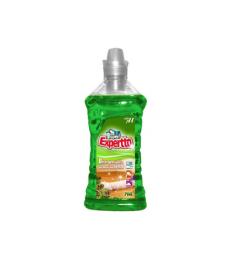 Detergent pardoseli din lemn si parchet Expertto - 1L