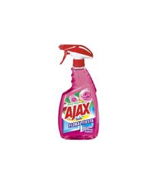 Detergent geam cu pulverizator Ajax 500ml
