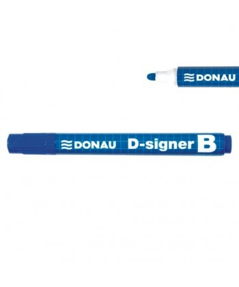 Marker whiteboard / flipchart Donau