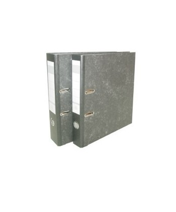 Biblioraft marmorat 7,5cm