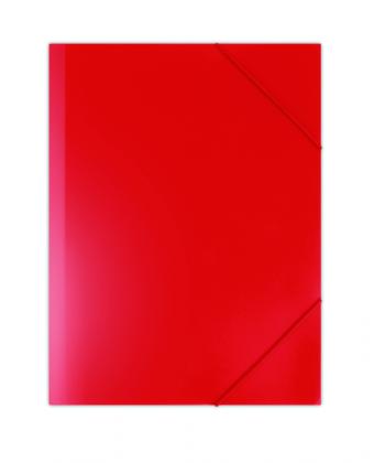 Mapa plastic A4 Biella cu elastic