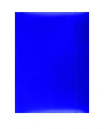 Mapa carton color 300g Donau cu elastic