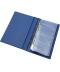 Clasor carti vizita A4/2 cu INELE