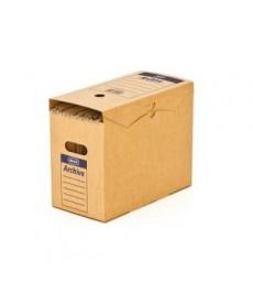Cutie carton pentru dosare suspendabile