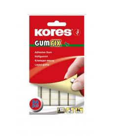 Guma adeziva GumFix 50g KORES