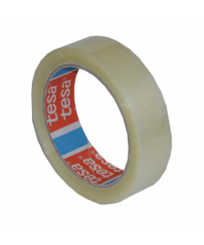 Banda adeziva 25mm x 66m TESA
