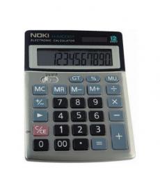 Calculator birou - STANDARD - NOKI - 12 digits