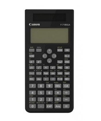 Calculator stiintific Canon F-718SGA