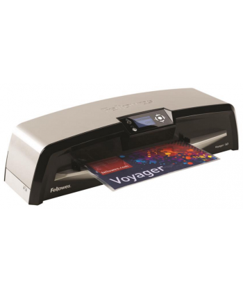 Aparat laminat A3 Voyager Fellowes maxim 250 microni