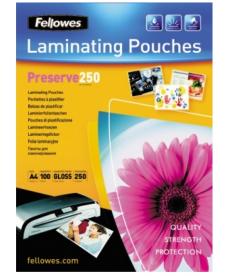 Folie laminator A3, 303x426mm, 100 buc/set
